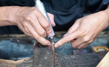 Snekkerarbeid og trearbeid